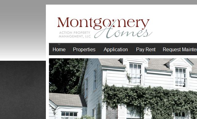 purely graphics Web design montgomery al