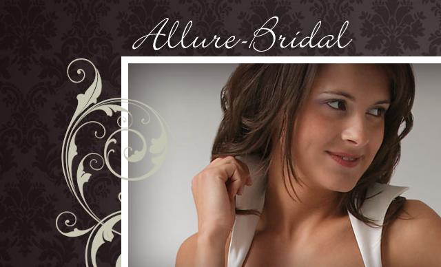 web design Allure Bridal Montgomery AL
