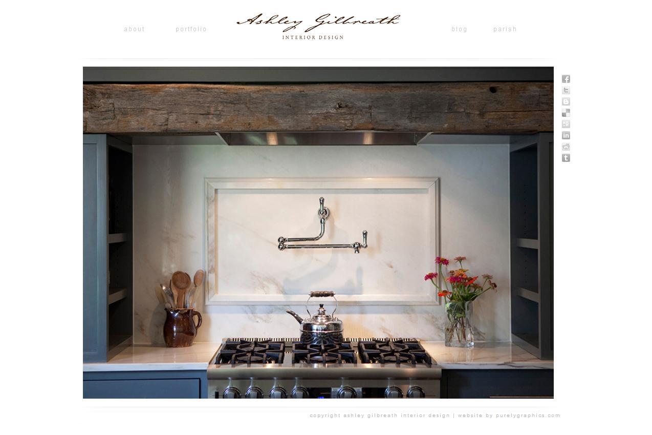 Superior Web Design Ashley Gilbreath Montgomery AL