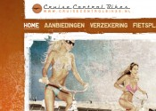 Web Design Cruise Control Bikes