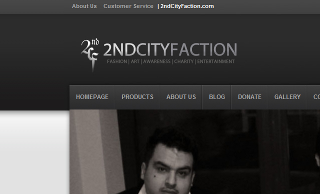 web design @nd City Faction Montgomery AL