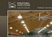 Web Design Structural Wood Systems