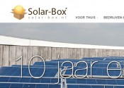 Web Design Solar-Box