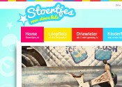 Web Design Stoertjes